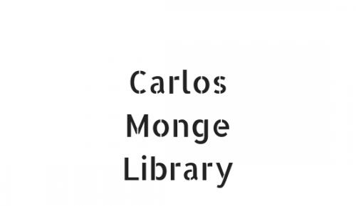 Carlos Monge Library