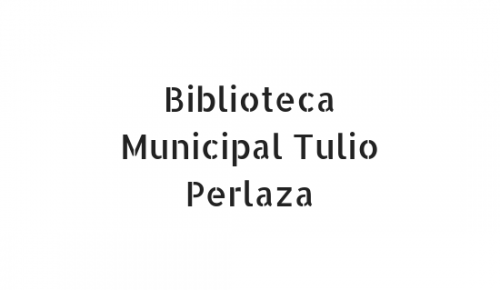 Biblioteca Municipal Tulio