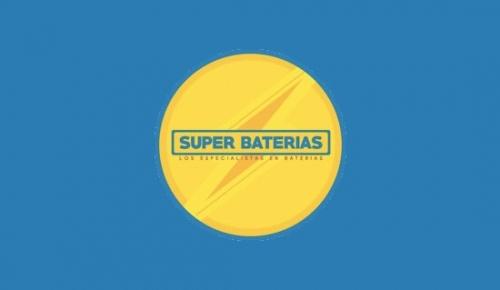 Super Baterias