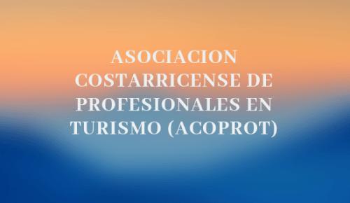 Asociacion Costarricense de Pr