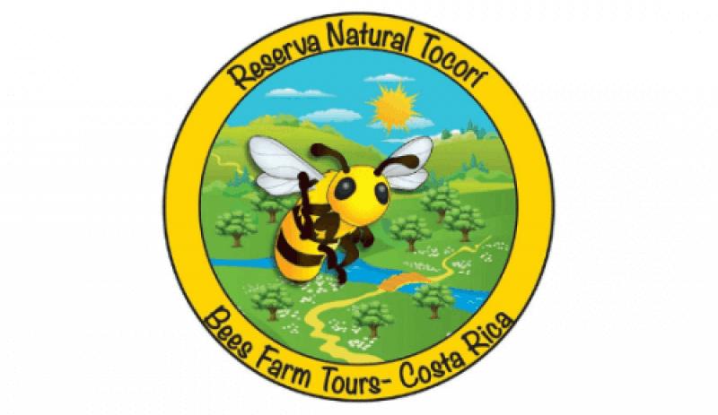 Manuel Antonio Bee Farm | Natural Reserve Tocorí