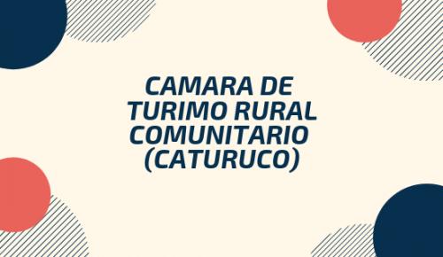 Camara de Turimo Rural Comunit