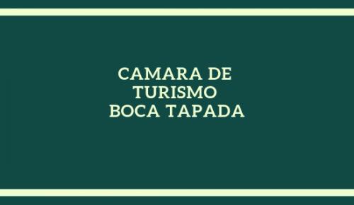 Camara de Turismo Boca Tapada
