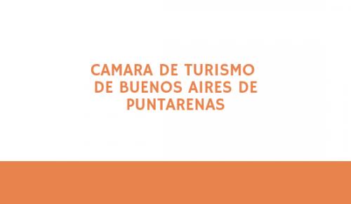 Camara de Turismo de Buenos Ai