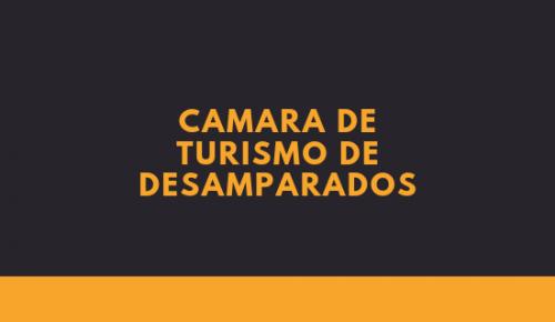 Camara de Turismo de Desampara