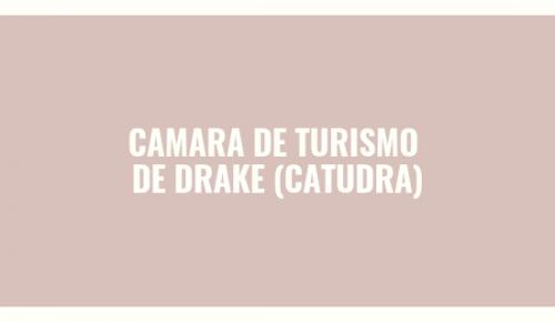 Camara de Turismo de Drake (CA