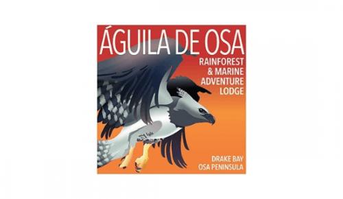 Aguila de Osa Rainforest