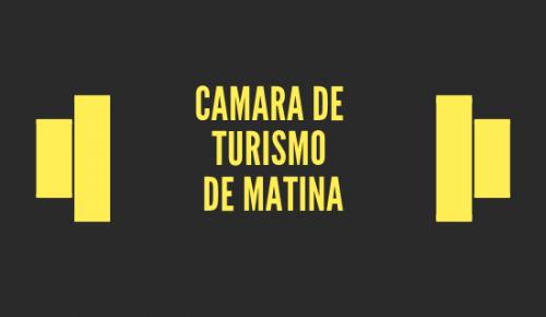 Camara de Turismo de Matina