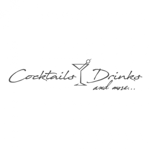 Cocktails, Drinks and More