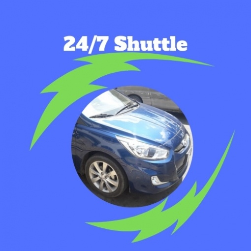 24/7 Shuttle - Jimenez Private Transportation