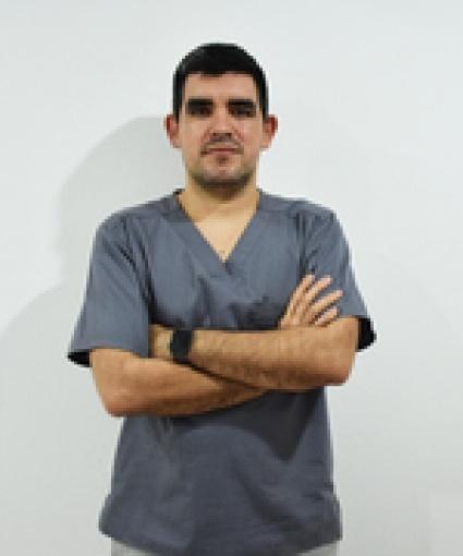 Dr José E Alpizar Orthopedics