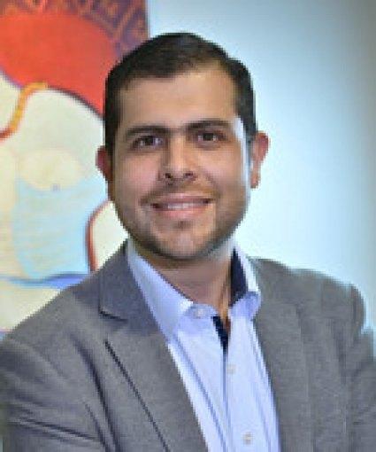 Dr José Gabriel Cabezas Garita