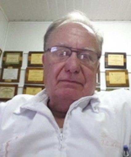 Dr Jose Luis Araujo
