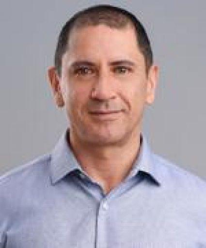 Dr Jose Muñoz