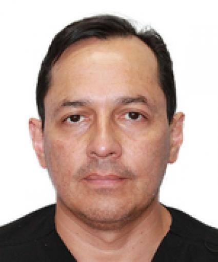 Dr Juan  Mena - Ophthalmology