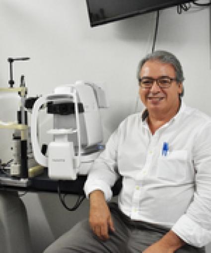 Dr Julian Vidaurre