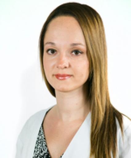 Dra Karima Gazel