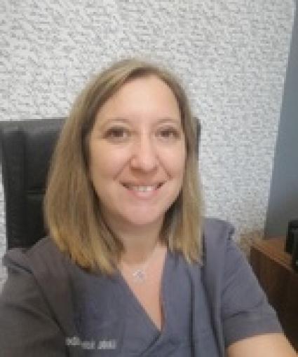 Karina Weisberg Speech Therapy