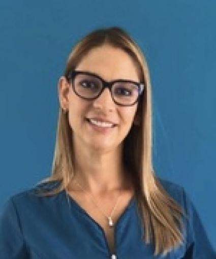 Dra Karla Camacho- Ortho