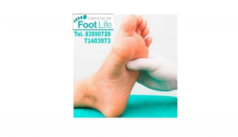 Foot Life Foot Clinic