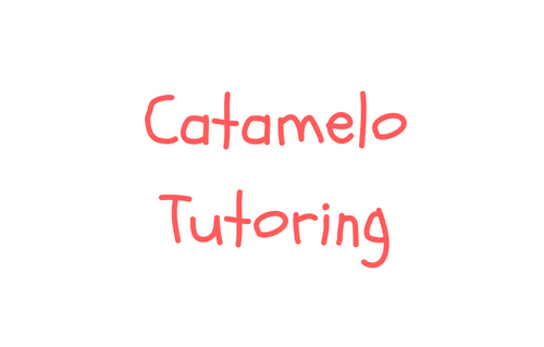 Catamelo Tutoring-Ja