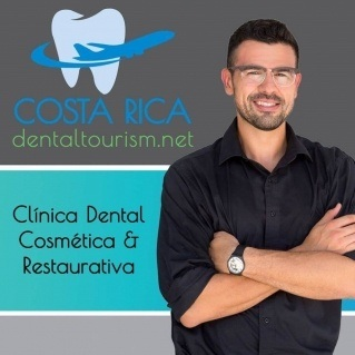 Costa Rica Dental Tourism - Dr. Alberto González