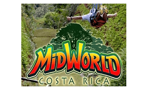 MidWorld Superman Ziplining and ATV Tour