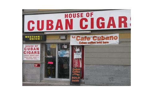 House of Cigars - Cuban Cigars