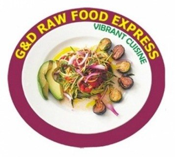 G&D Raw Food Express