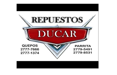 Repuestos Ducar Auto Parts