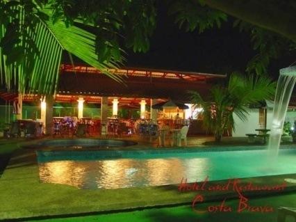 Hotel Costa Brava and Tapas Restaurant
