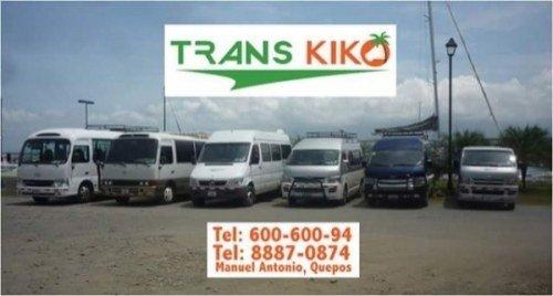 Trans Kiko