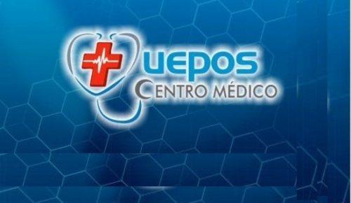 Centro Medical Quepos | Dr. Ke
