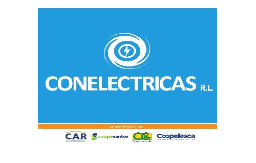 Conelectricas