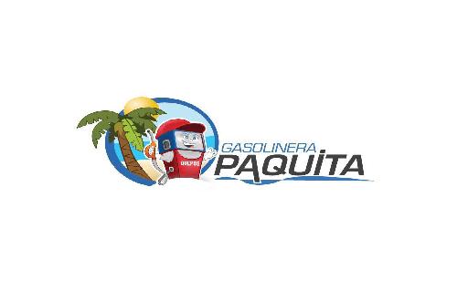 Gasolinera  Paquita