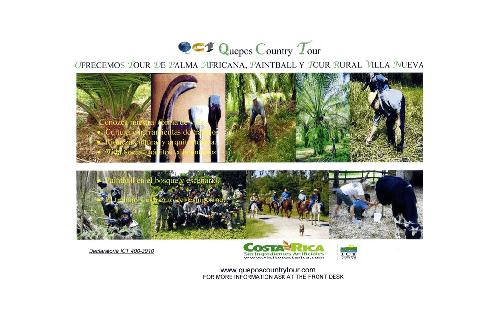 Quepos Country Tours