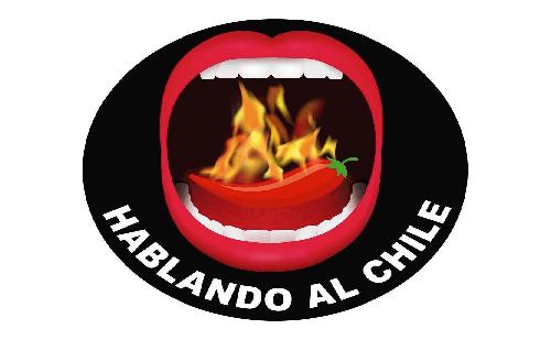 Hablando al Chile