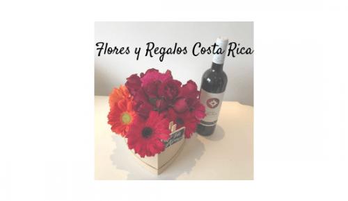 Flores Y Regalos Costa Rica