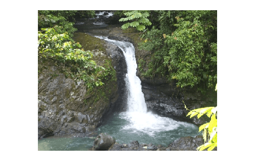 Quepos Hot Springs Lodge