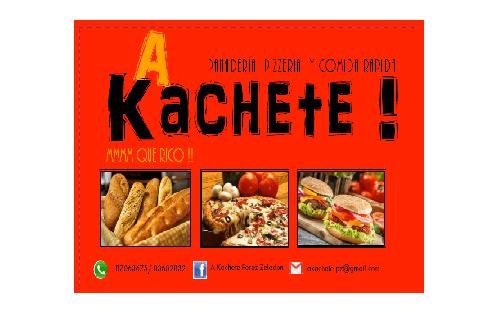 A Kachete
