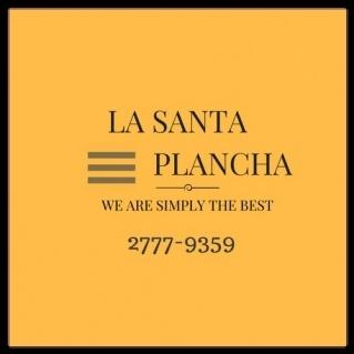 La Santa Plancha