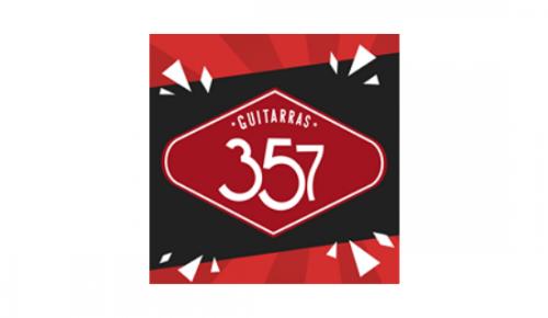 Guitarras 357