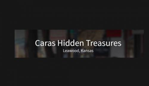 Caras Hidden Treasures