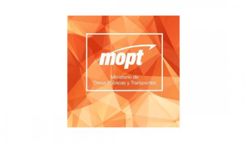 MOPT Dirección