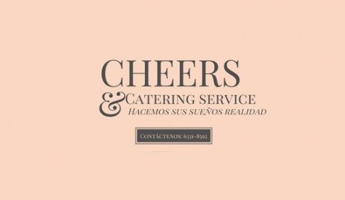 Cheers Catering Service