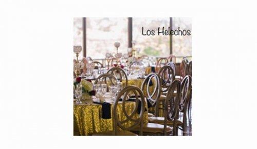Los Helechos Catering Service