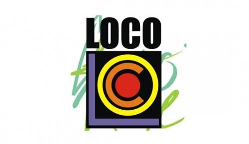 Discomóvil Loco Time
