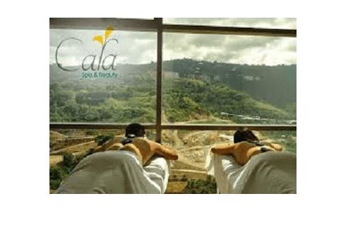Cala Spa - at Si Como No Hotel