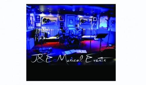 J y E Música en vivo