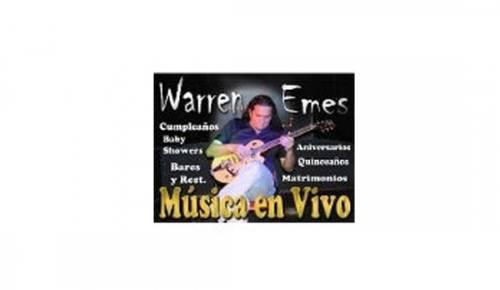 Warren Emes